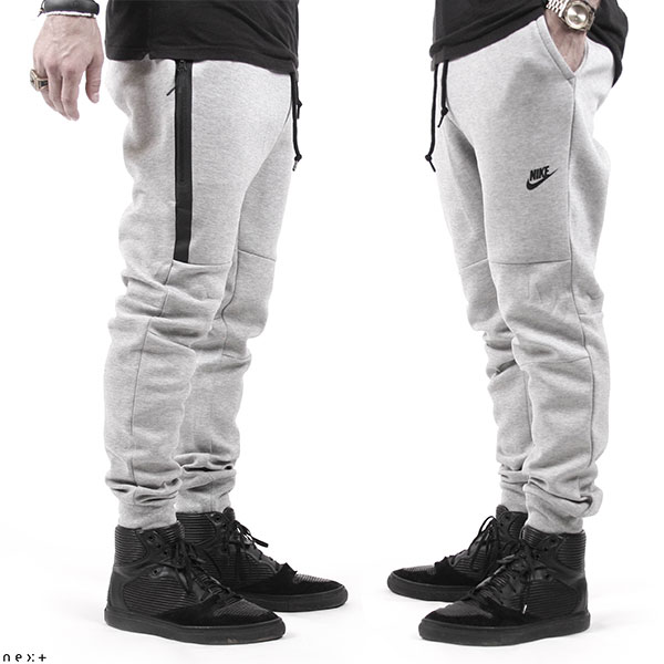 Men's Nike Tech Fleece Jogger Pants in 2020 | Nike tech